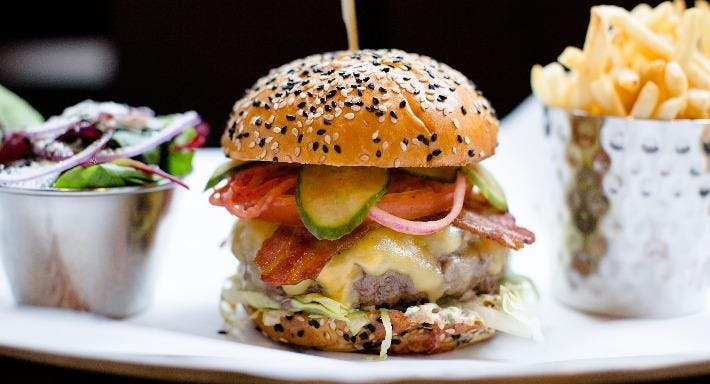 Burger & Lobster - Threadneedle Street London image 3