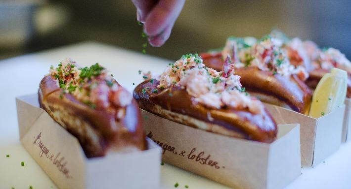 Burger & Lobster - Threadneedle Street London image 5