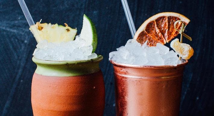 Burger & Lobster - Threadneedle Street London image 6