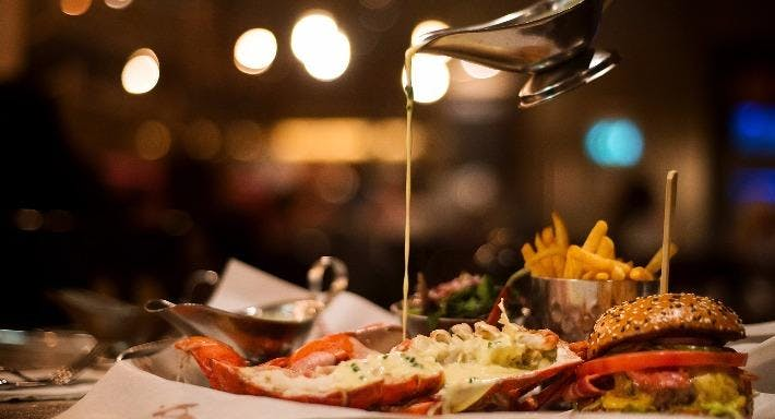 Burger & Lobster - Threadneedle Street