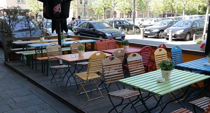 Le Belge Offenbach image 9