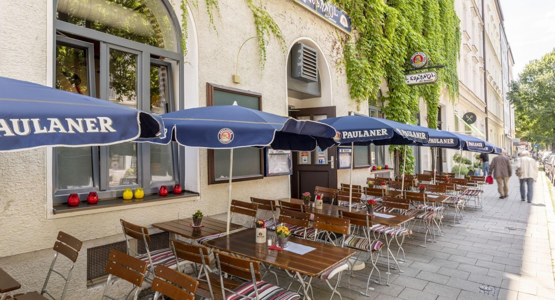 Find The Best Restaurant Near Technikum