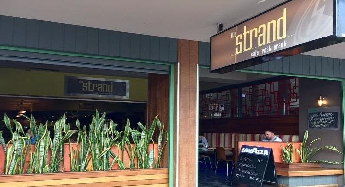 The Strand Cafe Restaurant