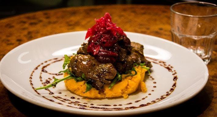 The Strand Cafe Restaurant Adelaide image 2