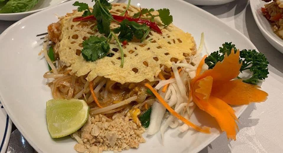 Royal Thai - Northampton