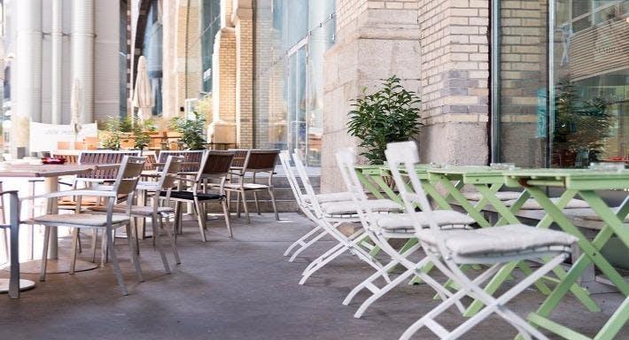 Fly's American Fifties Restaurant Wien image 3