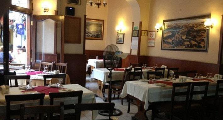 Palmiye Restaurant İstanbul image 3