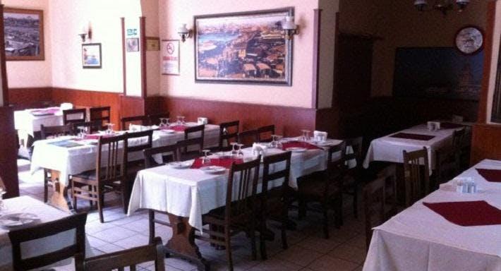 Palmiye Restaurant İstanbul image 2