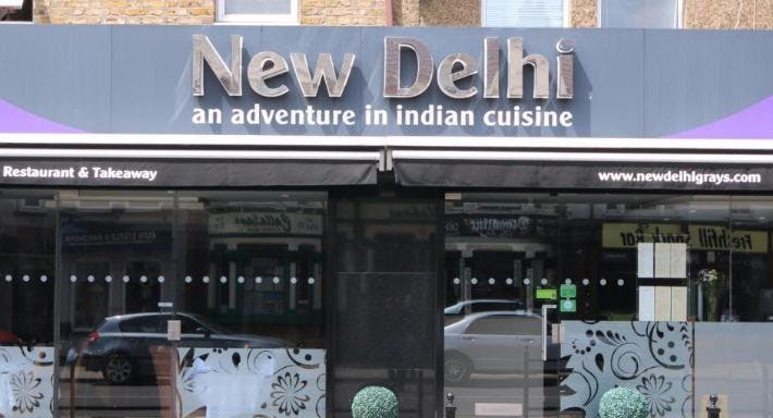 New Delhi - Grays