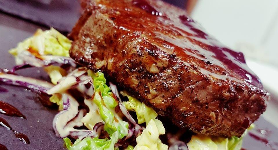 Be Eat Ostia image 2
