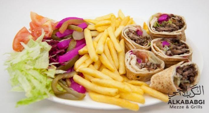 Alkababgi Mezze & Grill Londra image 1