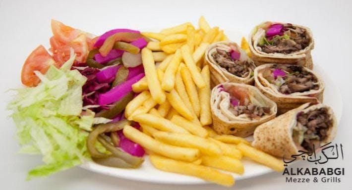 Alkababgi Mezze & Grill