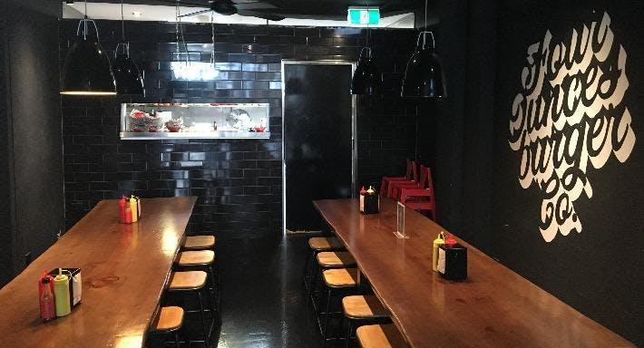 4 Ounces Burger Co - Leichhardt Sydney image 2