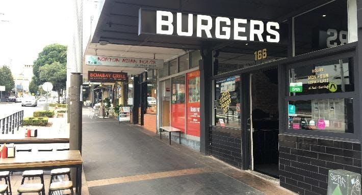 4 Ounces Burger Co - Leichhardt Sydney image 3
