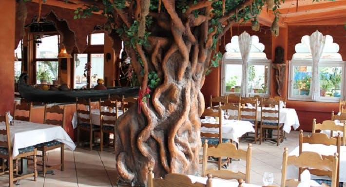 Maharani Restaurant