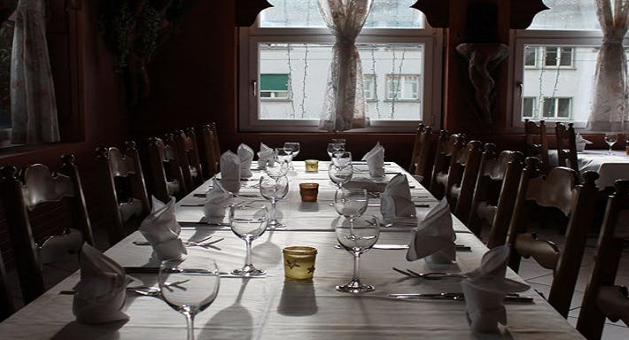 Maharani Restaurant Zürich image 5