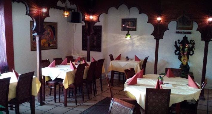 Restaurant Hathi Hamburg image 3