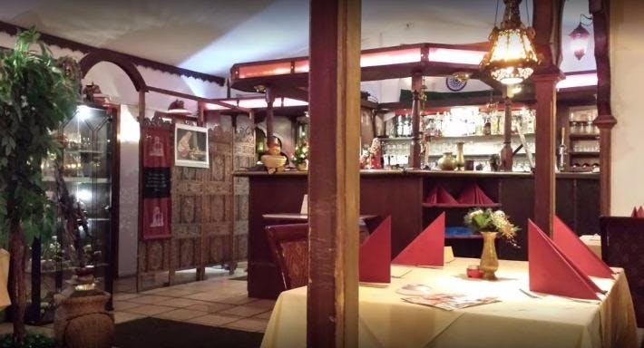 Restaurant Hathi