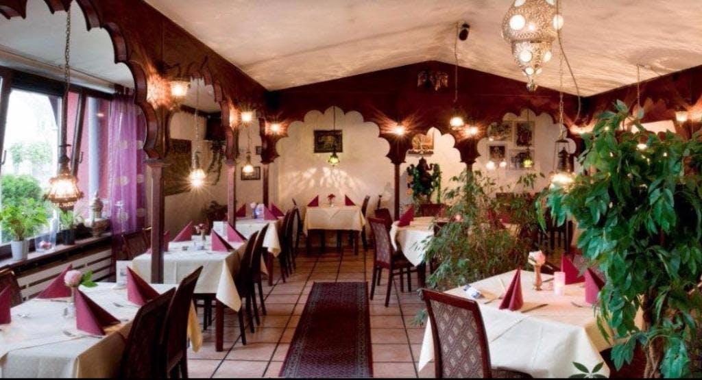 Restaurant Hathi Hamburg image 1