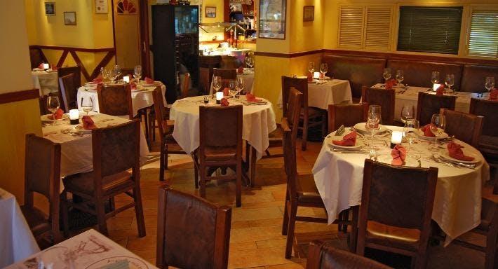 Club La Pampa Argentinian Steak House Hong Kong image 3
