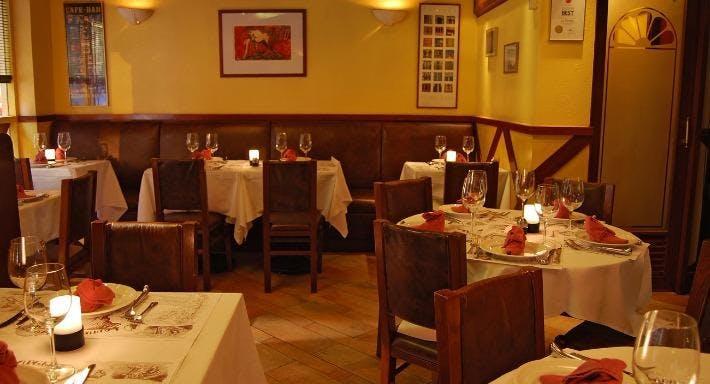 Club La Pampa Argentinian Steak House