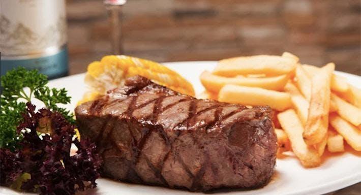 La Pampa Argentinian Steak House