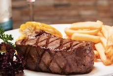 La Pampa Argentinian Steak House