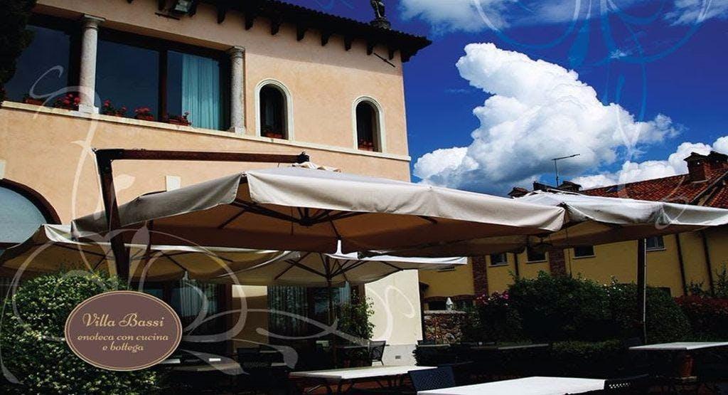 Villa Bassi Enoteca Cucina E Bottega Vicenza image 1