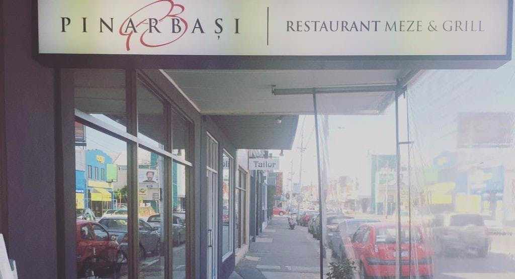 Pinarbasi Restaurant Melbourne image 1