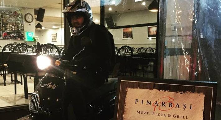 Pinarbasi Restaurant Melbourne image 3