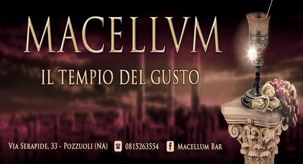 Macellum Napoli image 1