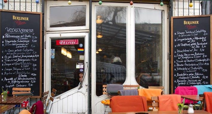 Café Übersee Berlin image 6