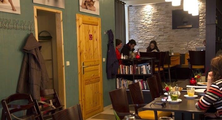 Café Übersee Berlin image 3