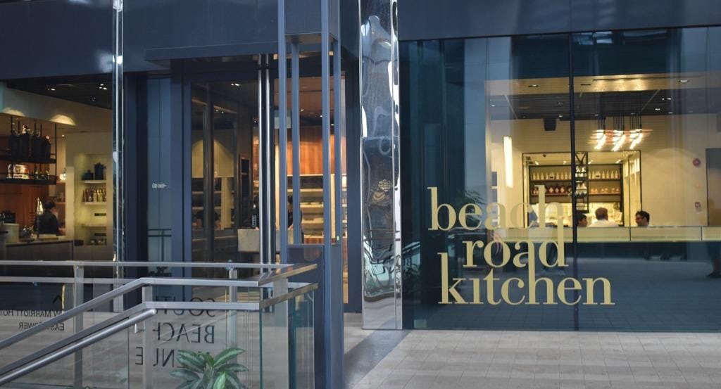 Beach Road Kitchen Singapore image 2