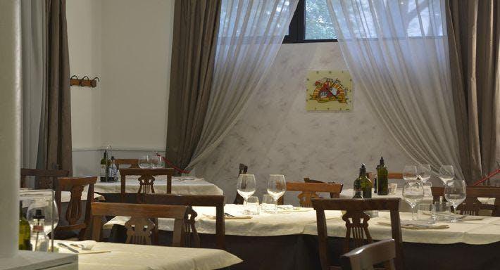 Trattoria Da Fiore Verona image 6