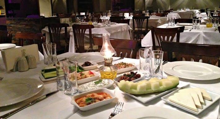 Kalamata Restaurant İstanbul image 1