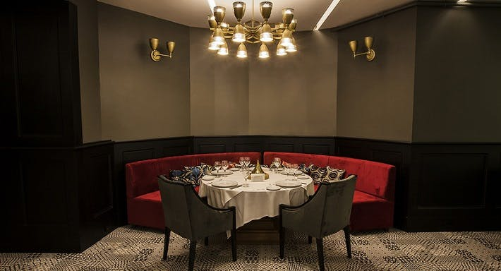 Deraliye Restaurant İstanbul image 3