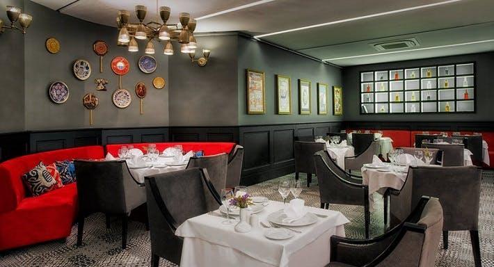 Deraliye Restaurant İstanbul image 1