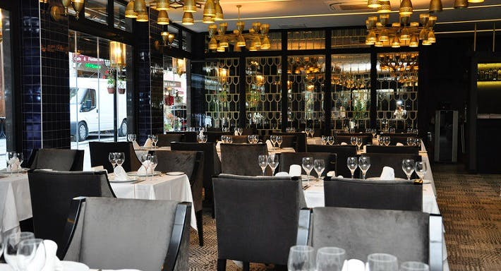Deraliye Restaurant İstanbul image 2