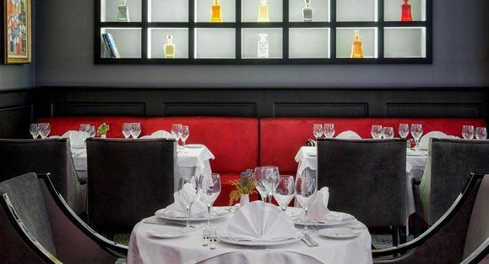Deraliye Restaurant