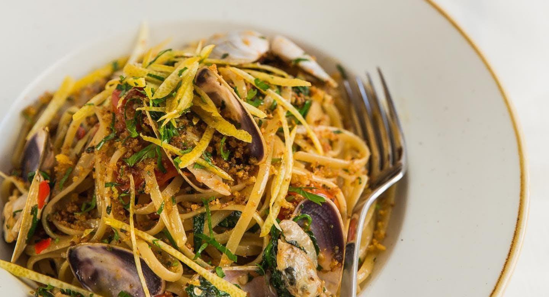 Photo of restaurant Mancini's Woodfired Pizza Ristorante Belfield in Belfield, Sydney