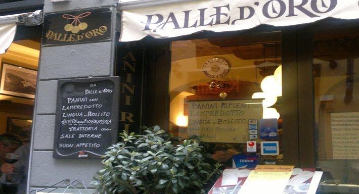 Palle D'Oro Firenze image 3