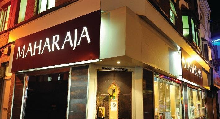 Maharaja Restaurant Birmingham image 2