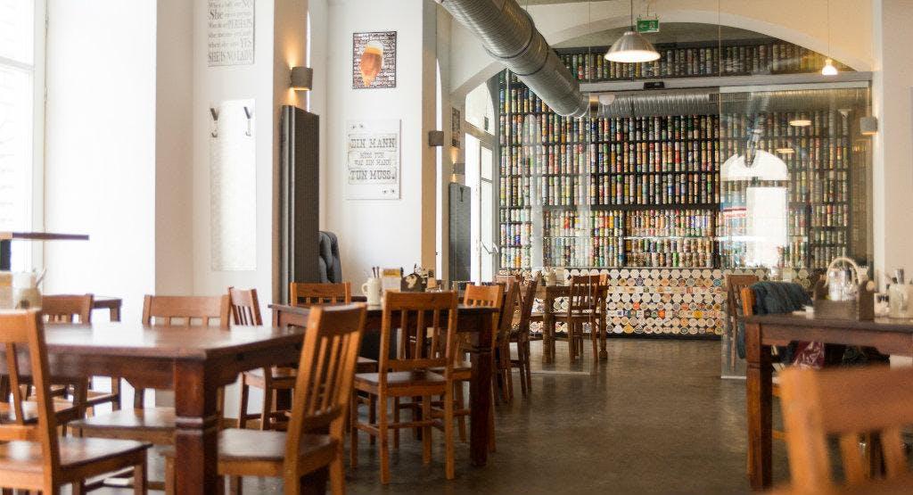 Bier & Bierli Wien image 1