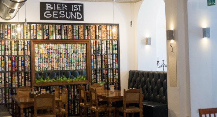 Bier & Bierli Wien image 2