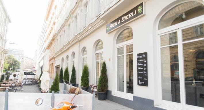 Bier & Bierli Wien image 9