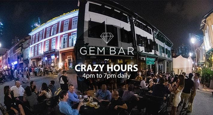 Gem Bar Singapore image 2