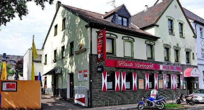 Haus Springob Essen image 8
