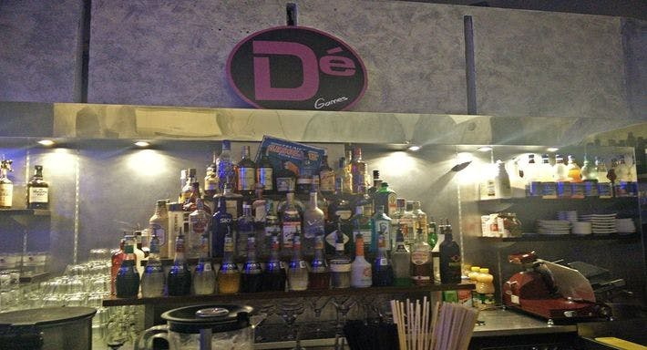 Deja Vù Genova image 2