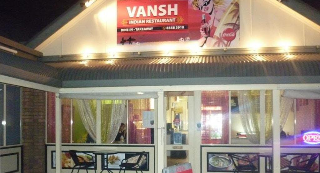 Vansh Indian Restaurant Adelaide image 1